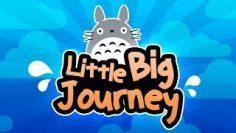Totoro AMV • Little Big Journey