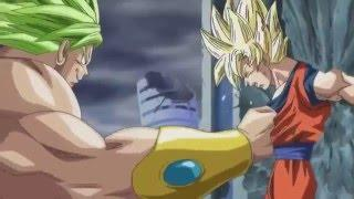 Dragon Ball Z AMV Time Of Dying