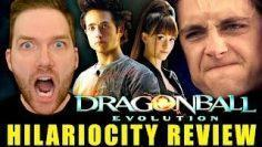 Dragonball: Evolution – Hilariocity Review