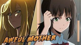 Found The Worst Mother of Summer of Anime 2018 | Hanebado Episode 4