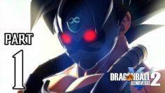 Dragon Ball Xenoverse 2 Walkthrough PART 1 Gameplay No Commentary @ 1080p (60ᶠᵖˢ) HD ✔