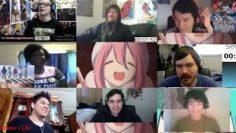 Yuru Camp△ Episode 12 Live Reaction