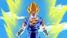 Dragon Ball Z AMV – Drag Me Down