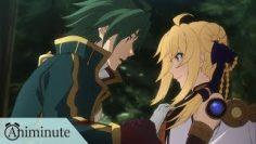 Record of Grancrest War – Episode 1 REVIEW | Animinute