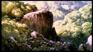 Prinzessin Mononoke – Trailer (deutsch/german)