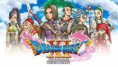 Dragon Quest XI Review for the PlayStation 4