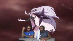 Momoshiki Final Form Vs Naruto, Sasuke, Boruto Full Fight Reaction | DREAD DADS PODCAST