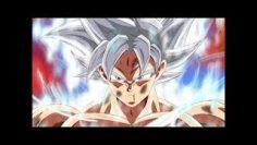 Dragonball super [AMV] – RISE (Skillet)