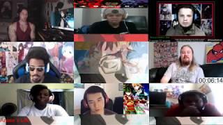 Hanebado! Episode 8 Live Reaction