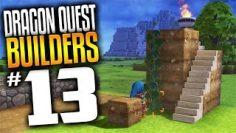 Dragon Quest Builders Gameplay – Ep 13 – Watchtower (Lets Play Dragon Quest Builders