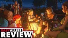 Dragon Quest XI: Echoes of an Elusive Age – Easy Allies Review