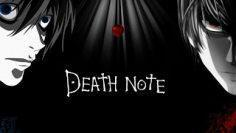 Death Note   Mumkey's Anime Reviews #2