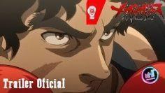 Megalo Box  – Trailer anime 2018