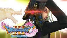 Dragon Quest XI – Character Trailer