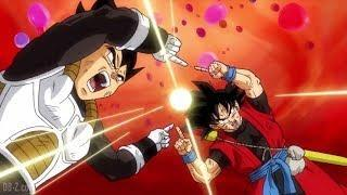 Super Dragon Ball Heroes 5 OPENING TRAILER HD