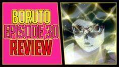 Boruto Episode 30 Review