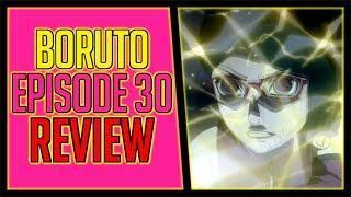 Boruto Episode 30 Review