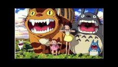 My Neighbour Totoro is getting a stunning 30th anniversary release