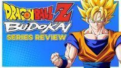 Dragon Ball Z Budokai (I suck at Fighting Games)   Billiam