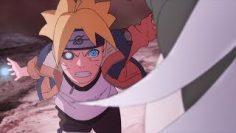 Naruto and Sasuke & Boruto Vs Momoshiki – Boruto:Naruto Next Generations AMV