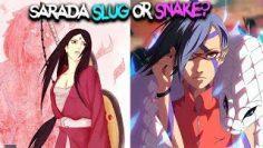 Sarada Uchiha's Summoning Jutsu FORESHADOWED – Boruto Episode 76 Review