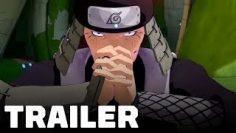 Naruto to Boruto: Shinobi Striker – Hiruzen Sarutobi DLC Trailer