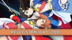 Shoujo☆Kageki Revue Starlight (2018) – Anime Review