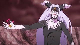 Naruto, Sasuke & Boruto Vs Momoshiki「AMV」- The Awakening ᴴᴰ