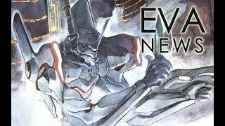 Breaking Down the New Evangelion 3.0+1.0 Poster