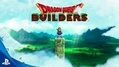 Dragon Quest Builders – Build to Save the World! Launch Trailer | PS4, PS Vita