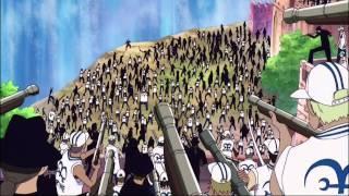 Toonami – One Piece Enies Lobby Arc Promo (HD 1080p)