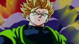 Toonami – DBZ Longest Running Long Promo (1080p HD)