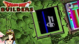 Dragon Quest Builders – Showcasing builds in Terra Incognita