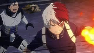 Boku no Hero Academia [AMV] – Immortals