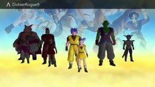 5 Beginner Tips: Dragon Ball Xenoverse