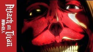 Attack on Titan – OFFICIAL English Subtitled Trailer 3