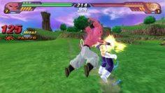 How to do an infinite combo with Kid Buu in Dragon Ball Z Tenkaichi 3 (Tips and Tricks)