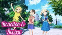 Mitsuboshi Colors (三ツ星カラーズ) Episode 4 Reaction & Review