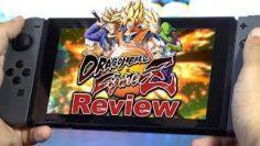 Dragon Ball FighterZ Nintendo Switch Review
