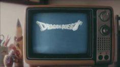 Dragon Quest XI -Trailer retrospettivo/nostalgico PS4/3DS