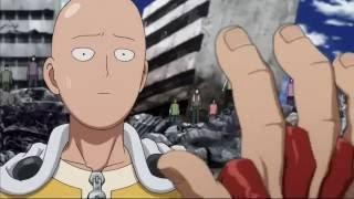 Toonami – One Punch Man Episode 7 Promo (HD 1080p)