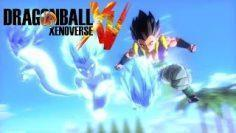 Dragon Ball Xenoverse – TGS 2014 Trailer