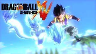 Dragon Ball Xenoverse – TGS 2014 Trailer