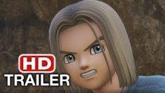 DRAGON QUEST 11 Trailer (E3 2018) PS4