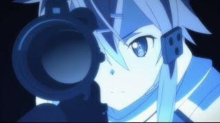 Sword Art Online II Official Trailer