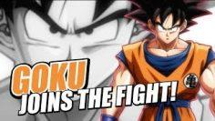 DRAGON BALL FighterZ – Goku Character Trailer | X1, PS4, PC, Switch