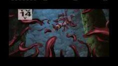 Princess Mononoke Short Toonami Promo HQ