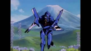 Neon Genesis Evangelion Trailer – Original version (by Animekid9000)