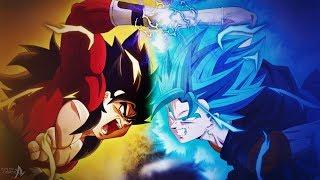 Super Dragon Ball Heroes Episode 5「AMV」- From Dust to Ashes
