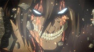 Shingeki no kyojin Attack On Titan – My Demons
